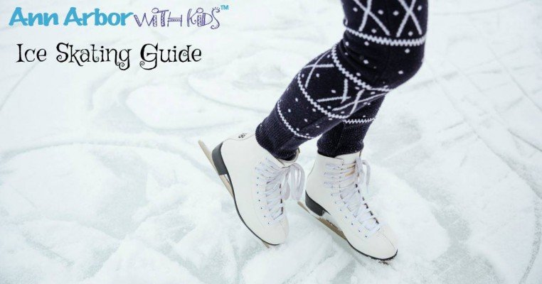 Ann Arbor Ice Skating Guide
