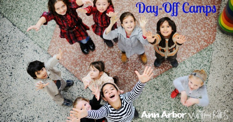 Ann Arbor Day Off Camps