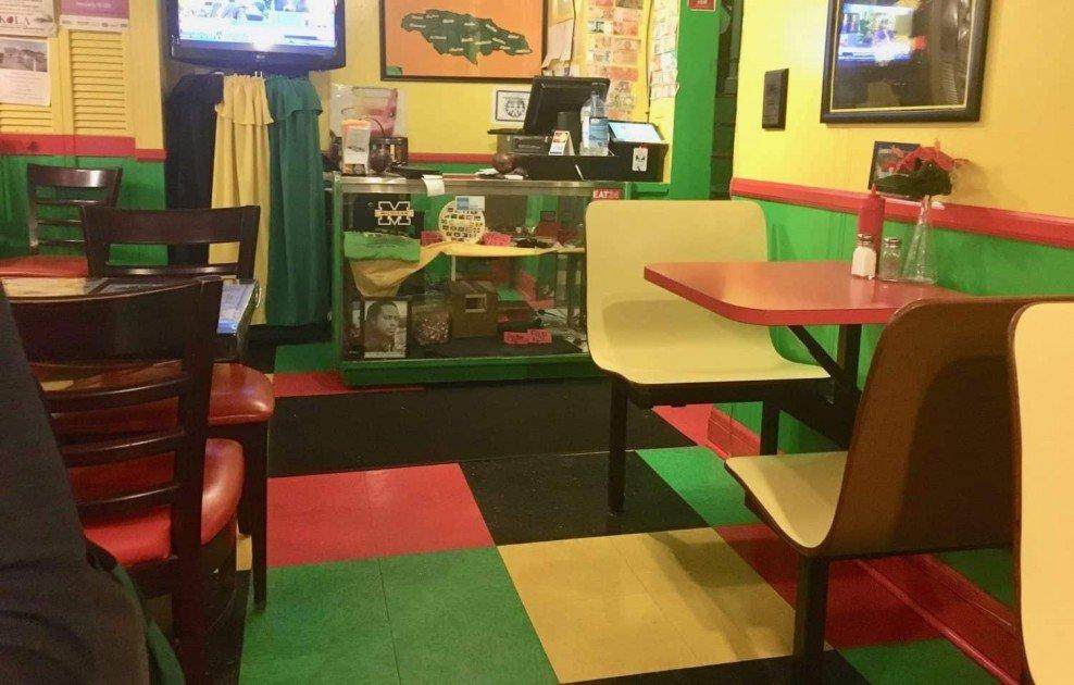 Jamaican Jerk Pit - Restaurant