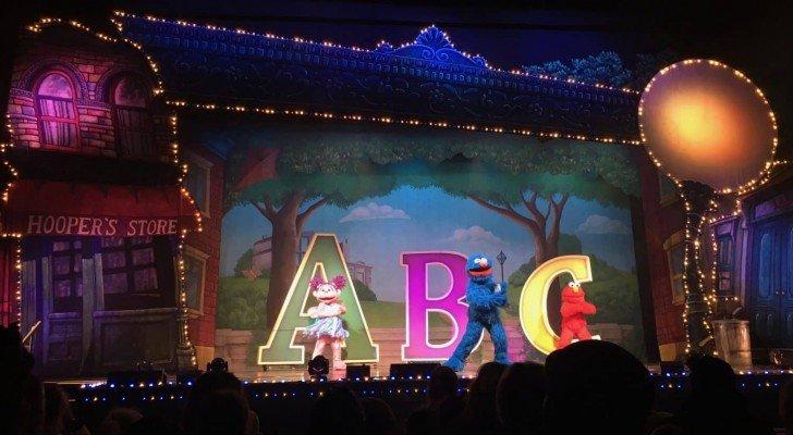 Sesame Street Live - ABC
