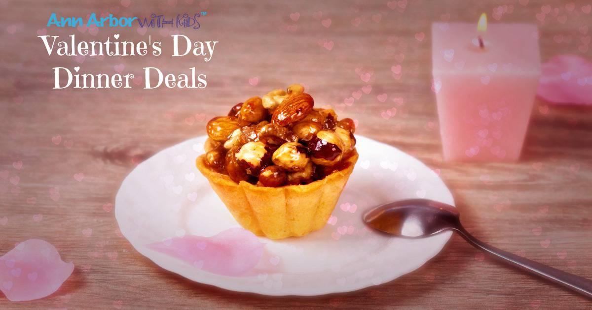 Valentine's Day Dinner Deals