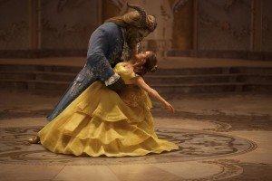 Disney's Beauty and the Beast - Ballroom Dance