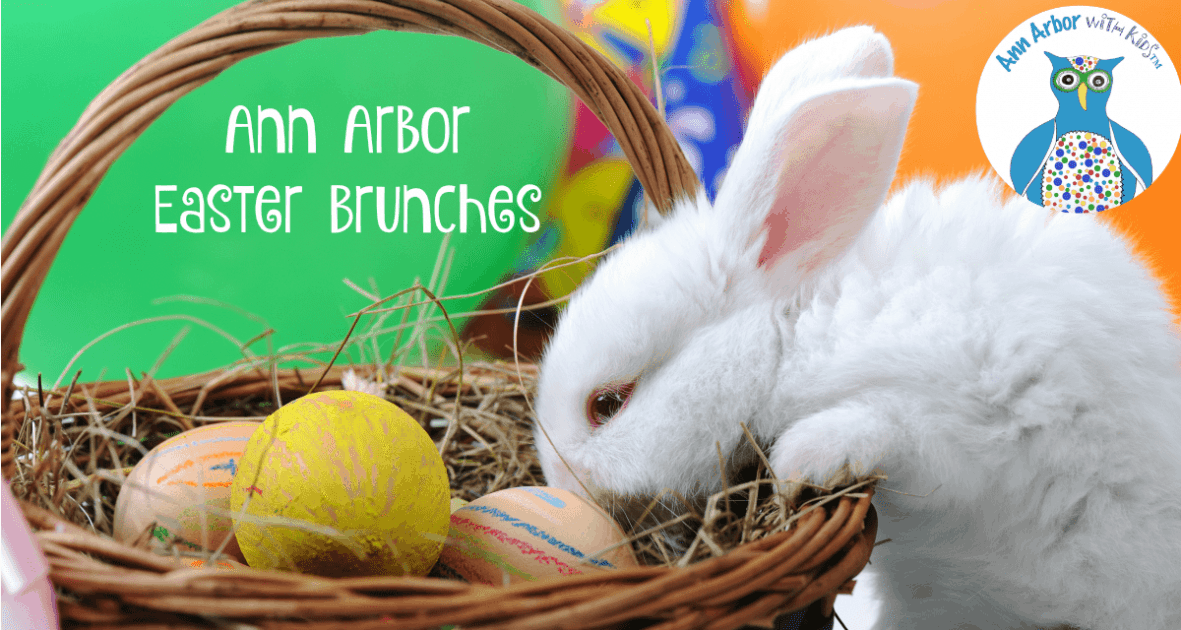 Ann Arbor Easter Brunches