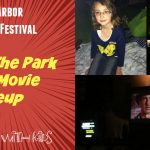 2017 Top of the Park Kids Guide - Movie Lineup