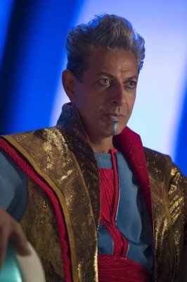 Thor: Ragnarok - Grandmaster (Jeff Goldblum)