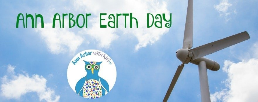 Ann Arbor Earth Day