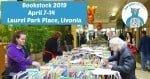Bookstock 2019