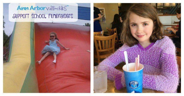 Support School Fundraisers