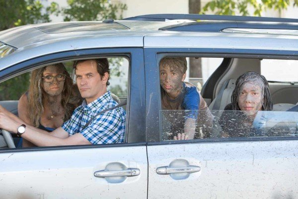 Diary of a Wimpy Kid: The Long Haul Review - Messy Family Van