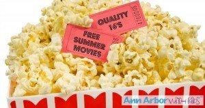 Quality 16 Free Movies - Summer 2017