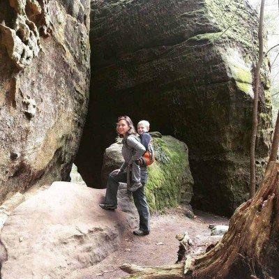Family Friendly Ann Arbor Hikes