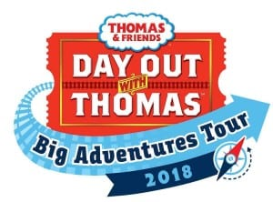 2018 Day Out With Thomas
