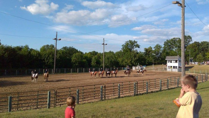 4-H Youth Show - Horse Show