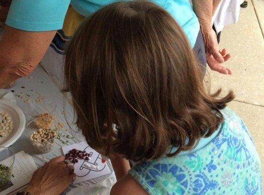 Ann Arbor Art Fair with Kids - Townie Party