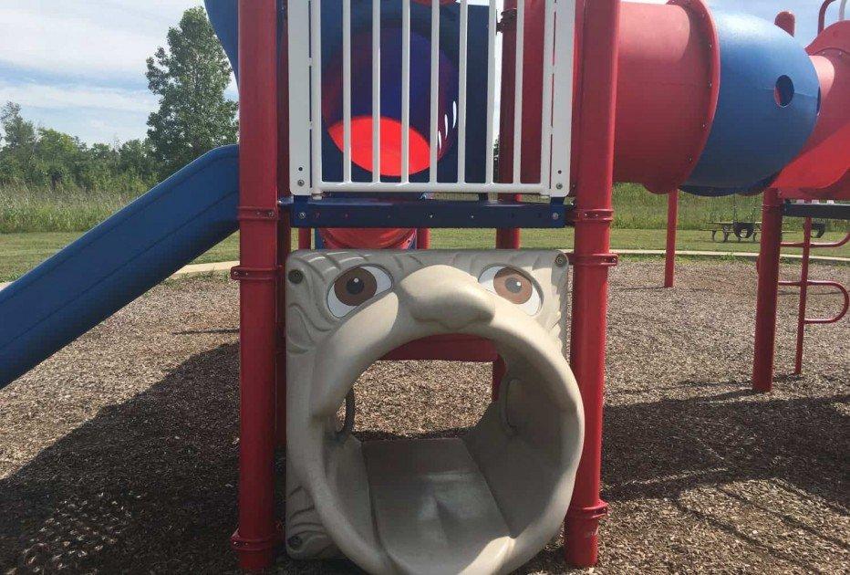 Prairie Park - Lions Mouth