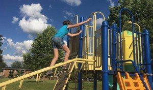 Winchell Park - Tuesday Playground Profile