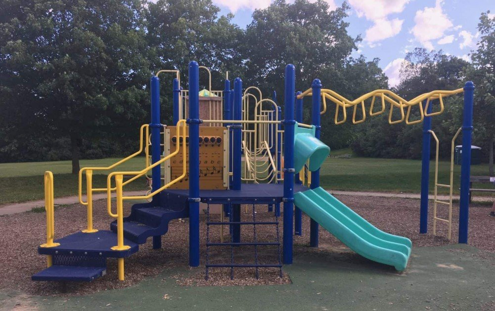 Winchell Park - Tuesday Playground Profile -
