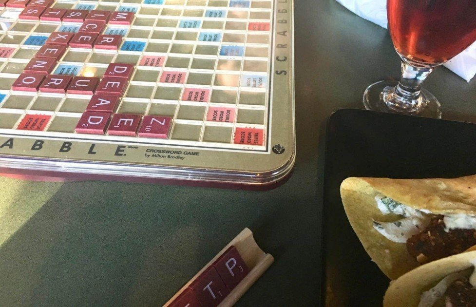 Ypsi Alehouse Review - Food & Games