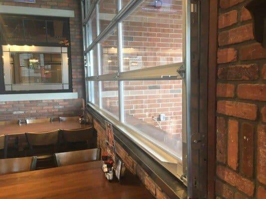 Ann Arbor Buddy's Garage Door Opens