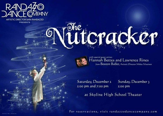 Randazzo - The Nutcracker