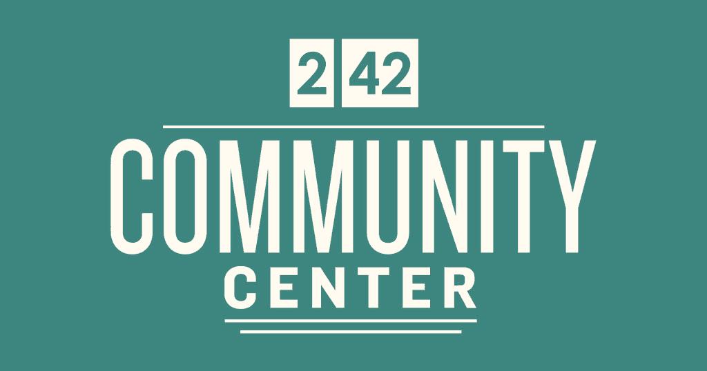 2 42 Community Center