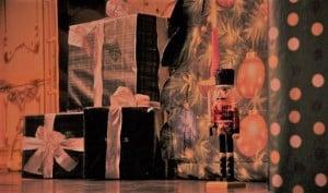 Nutcracker & Gift Boxes - Randazzo Dance Company -