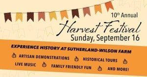 Pittsfield Township Harvest Festival