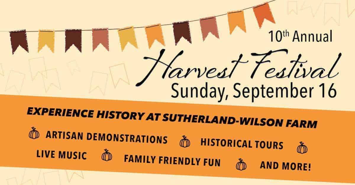 Pittsfield Township Harvest Festival