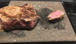 Black Rock Review - Grilling Steak