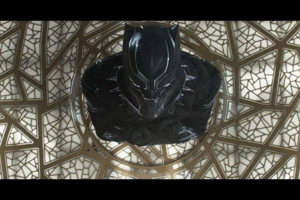 Black Panther Movie Review and Parental Guidance