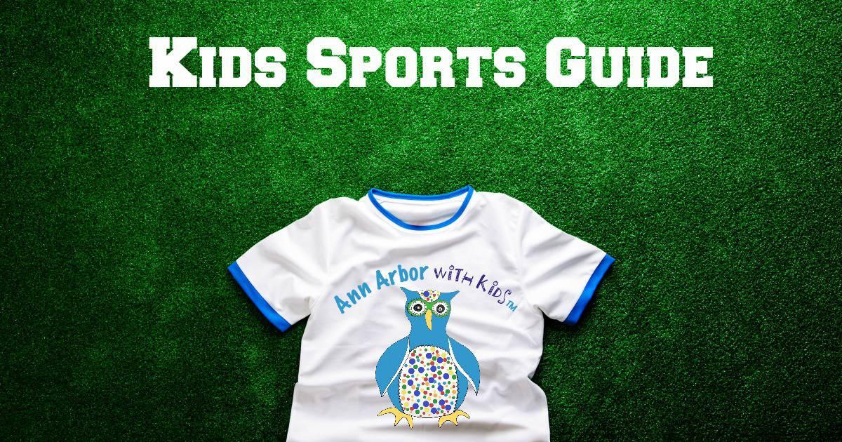 Ann Arbor Kids Sports Guide