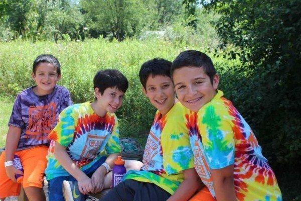 Camp Gan Israel