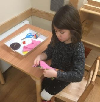 Ann Arbor Children's House Montessori