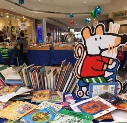 Bookstock - Children's Books