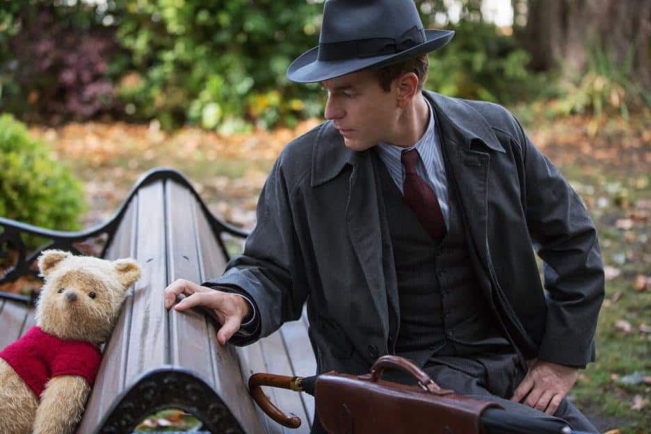 Christopher Robin - Trailer