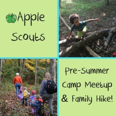 Apple Scouts