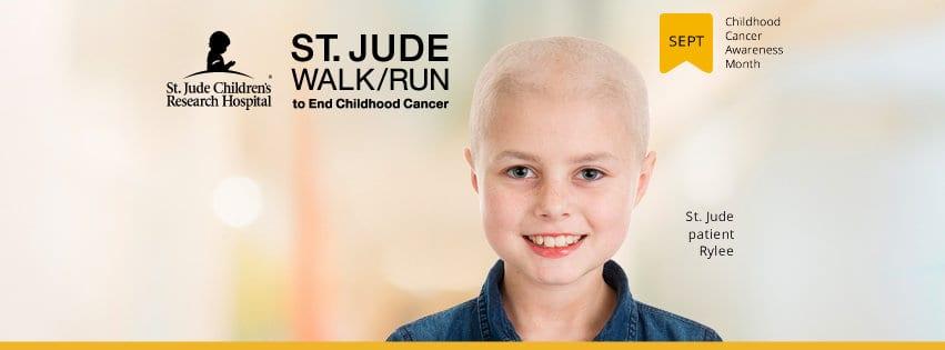 St Jude Walk/Run