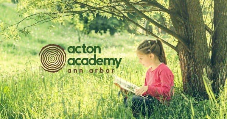 Acton Academy Ann Arbor Open House