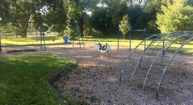 Ann Arbor Brookside Park