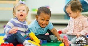 Rainbow Child Care Center - Toddlers