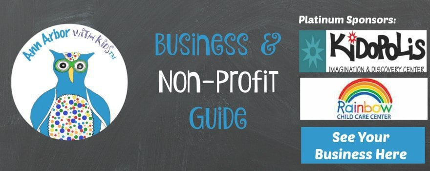 Ann Arbor Local Business and Non-Profit Guide