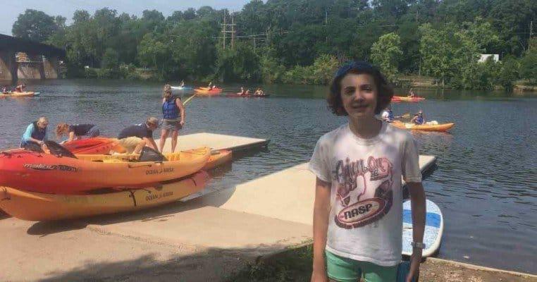 Ann Arbor River Trip Kayaking - Ready to Go