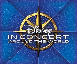 A2SO Disney in Concert Around the World