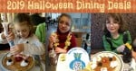 2019 Ann Arbor Halloween Dining Deals