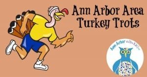 Ann Arbor Turkey Trots