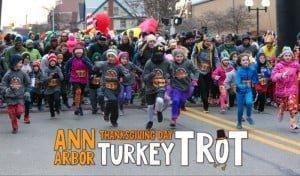 Ann Arbor Turkey Trot