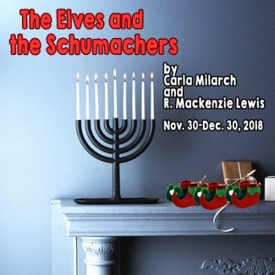 The Elves and the Schumachers