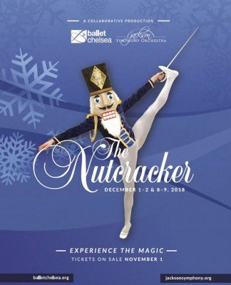 Ballet Chelsea's The Nutcracker