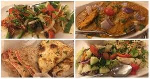 Shalimar Ann Arbor Restaurant Review