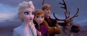 Frozen 2 Teaser Trailer Now Available